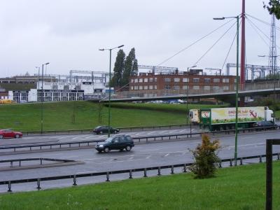 Metier - Stonebridge Park